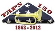 TAPS150 Logo