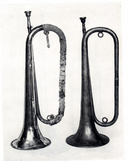 An Introductory History of the Bugle From its Early Origins