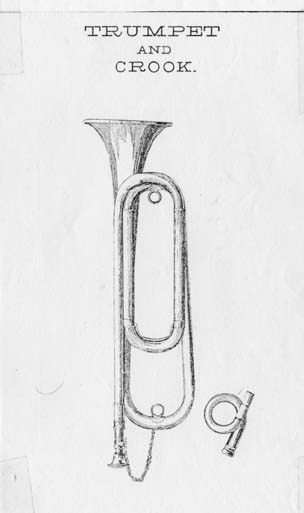 The Origins of the Model 1892 Bugle (M1892 Field Trumpet