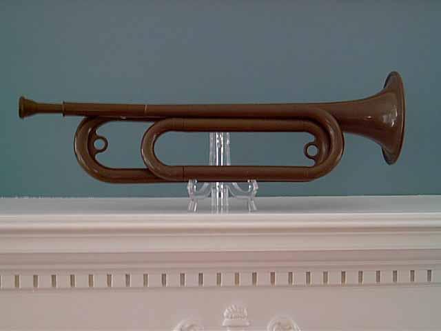 Origins M on Trumpet Valve Order