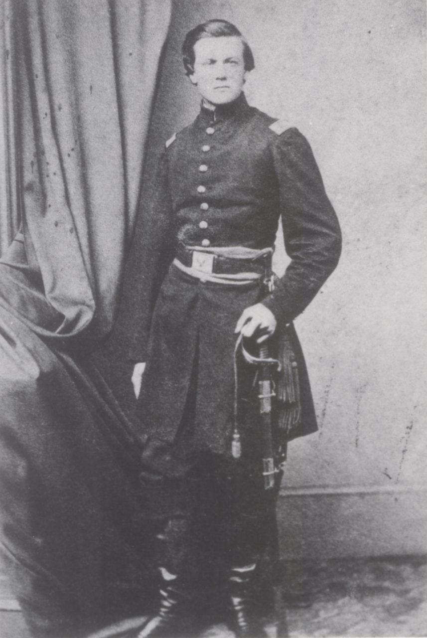 Lt. OW Norton