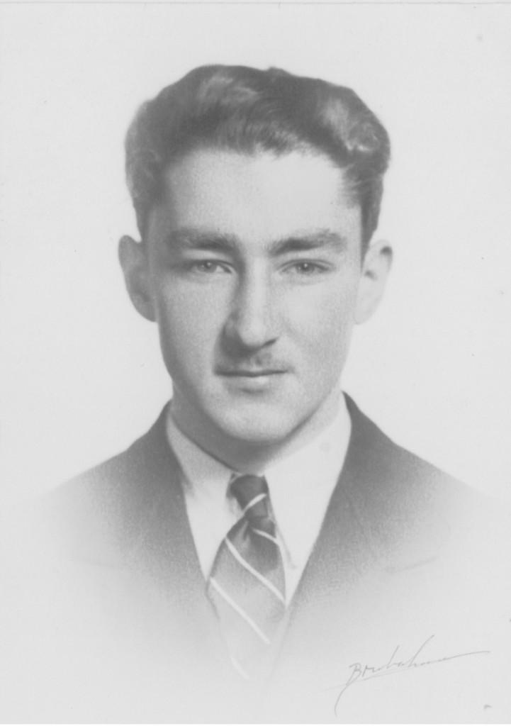 Keith Clark, Bugler at JFK's Funeral