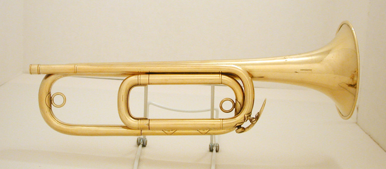 Fig. 1, Apollo Bugle, right