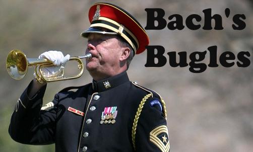Bach's Bugles